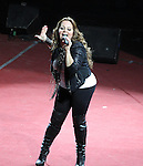 La dica Jeni Rivera la diva de la banda en el palenque de Leon*Gto21012.....01/feb/2012 ..***Foto:staff/NortePhoto**.*No*sale*to*third*