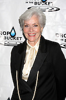 "LOS ANGELES - OCT 19:  Lee Meriwether arrives at the Drop in the Bucket ""Cause on the Rocks"" Fundraiser at Viceroy Hotel on October 19, 2010 in Santa Monica, CA"