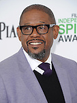 Forest Whitaker  attends The 2014 Film Independent Spirit Awards held at Santa Monica Beach in Santa Monica, California on March 01,2014                                                                               © 2014 Hollywood Press Agency