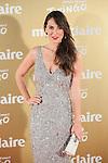 Tamara falco attends Marie Claire´s XII Fashion Prix ceremony in Madrid, Spain. November 19, 2014. (ALTERPHOTOS/Victor Blanco)