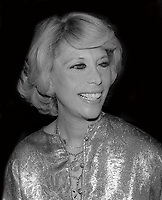 Dinah Shore 1977<br /> Photo By Adam Scull/PHOTOlink.net