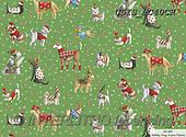 Ingrid, GIFT WRAPS, GESCHENKPAPIER, PAPEL DE REGALO, Christmas Santa, Snowman, Weihnachtsmänner, Schneemänner, Papá Noel, muñecos de nieve, paintings+++++,USISMC40CH,#gp#,#x#