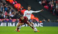 Tottenham Hotspur v Liverpool - 22.10.2017