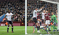 Bolton Wanderers' Craig Noone cannot find a final touch<br /> <br /> Photographer Andrew Kearns/CameraSport<br /> <br /> The EFL Sky Bet Championship - Aston Villa v Bolton Wanderers - Friday 2nd November 2018 - Villa Park - Birmingham<br /> <br /> World Copyright &copy; 2018 CameraSport. All rights reserved. 43 Linden Ave. Countesthorpe. Leicester. England. LE8 5PG - Tel: +44 (0) 116 277 4147 - admin@camerasport.com - www.camerasport.com
