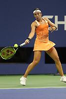 Anastasija Sevastova<br /> Tennis US Open. 9-6-2018<br /> Photo by John Barrett/PHOTOlink