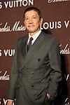 Eiji Okuda, Aug 29, 2013 : Eiji Okuda attends Louis Vuitton 'Timeless Muses' Exhibition at Tokyo Station Hotel Tokyo Japan on 29 Aug 2013