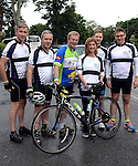 Taoiseach Ring of Kerry Cycle 2016