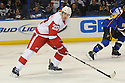 Detroit Red Wings Drew Miller (20)