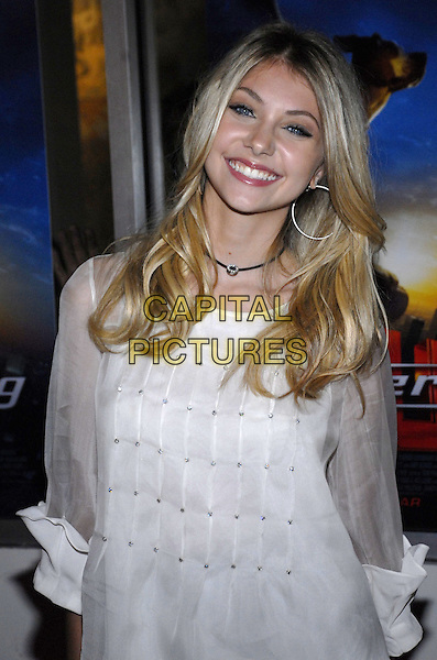 "TAYLOR MOMSEN.Walt Disney Pictures' live action feature ""Underdog"" world premiere at Regal E-Walk Stadium 13, New York, New York, USA, 30 July 2007..half length .CAP/ADM/BL.©Bill Lyons/AdMedia/Capital Pictures. *** Local Caption ***"