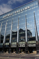 Hotel Tallink in Tallinn (Reval), Estland, Europa