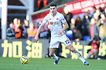 Sheffield United's John Egan during the Premier League match at Selhurst Park, London. Picture date: 1st February 2020. Picture credit should read: Paul Terry/Sportimage