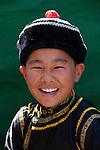 Boy, Mongolia