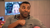 Ginuwine<br /> Celebrity Big Brother 2018 - Day 8<br /> *Editorial Use Only*<br /> CAP/KFS<br /> Image supplied by Capital Pictures