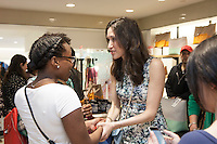 Macys Event with Handbag designer Danielle Nicole and the cast from the Carole King Musical.