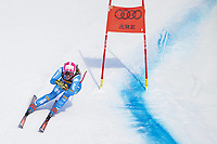 190205 Nadia Fanchini of Italy competes in women s super-G during the FIS Alpine World Ski Championships on February 5, 2019 in Are. <br /> Foto DANIEL STILLER/imago/Bildbyran/Insidefoto <br /> <br /> ITALY ONLY