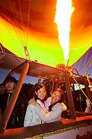 July 03 2019 Hot Air Balloon Gold Coast and Brisbane