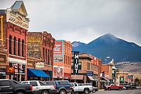 Oldtown, Livingston Montana
