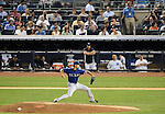 Yu Darvish (Rangers),<br /> JUNE 25, 2013 - MLB :<br /> Yu Darvish of the Texas Rangers pitches during the Major League Baseball game against the New York Yankees at Yankee Stadium in The Bronx, New York, United States. (Photo by AFLO)