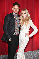 Adam Thomas at The British Soap Awards at The Lowry in Manchester, UK. <br /> 03 June  2017<br /> Picture: Steve Vas/Featureflash/SilverHub 0208 004 5359 sales@silverhubmedia.com