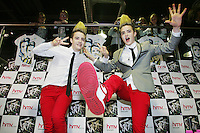 JEDWARD ALBUM LAUNCH