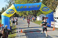 2016 IHHM Finish by Daniel Johnson