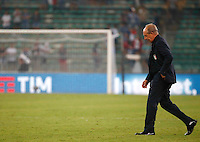 Giampiero Ventura  before  the  friendly  soccer match,between Italy  and  France   at  the San  Nicola   stadium in Bari Italy , September 02, 2016<br /> <br /> amichevole di calcio tra le nazionali di Italia e Francia