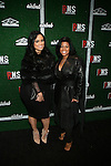 "Emily B, and Chrissy Lampkin Attend Airbnb & Roc Nation Sports ""Roc Nation Sports Celebration"" Held at The 40/40 Club NY"