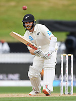 2nd December, Hamilton, New Zealand; New Zealand captain Kane Williamson on day 4 of the 2nd test cricket match between New Zealand and England  at Seddon Park, Hamilton, New Zealand.