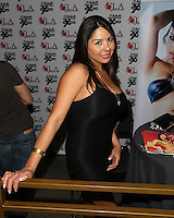 Candi Coxxx at AVN Expo, <br /> Hard Rock Hotel, <br /> Las Vegas, NV, Friday January 17, 2014.
