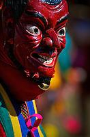 Talo Tshechu, Bhutan