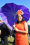 Barbara Tiernan at the Bellewstown Races 2011...(Photo credit should read Jenny Matthews www.newsfile.ie)....This Picture has been sent you under the conditions enclosed by:.Newsfile Ltd..The Studio,.Millmount Abbey,.Drogheda,.Co Meath..Ireland..Tel: +353(0)41-9871240.Fax: +353(0)41-9871260.GSM: +353(0)86-2500958.email: pictures@newsfile.ie.www.newsfile.ie.