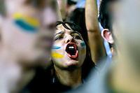 Manifestaçao Muda Brasil. Movimento Passe Livre, MPL. Sao Paulo. 2013. Foto de Levi Bianco.