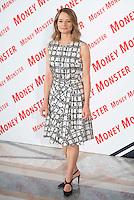"American actress and director, Jodie Foster during the presentation of the film ""Money Monster"" in Madrid. May 18, 2016. (ALTERPHOTOS/Borja B.Hojas) /NortePhoto.com"