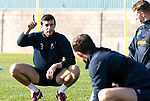 St Johnstone Training&hellip;19.10.18   McDiarmid Park, Perth<br />