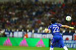 Ibrahim Alma (SYR),<br /> MARCH 29, 2016 - Football / Soccer :<br /> FIFA World Cup Russia 2018 Asian Qualifier Second Round Group E match between Japan 5-0 Syria at Saitama Stadium 2002 in Saitama, Japan. (Photo by Kenzaburo Matsuoka/AFLO)