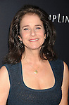 BEVERLY HILLS, CA- FEBRUARY 22: Actress Debra Winger arrives at the 16th Costume Designers Guild Awards at The Beverly Hilton Hotel on February 22, 2014 in Beverly Hills, California.