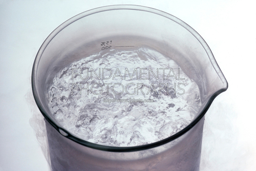 LIQUID NITROGEN<br /> Liquid Form of Nitrogen Boils at -196C<br /> The sub-zero temperature of liquid nitrogen has a cryogenic effect on living tissue. To maintain the state of liquid nitrogen, the fluid must be stored in a vacuum or Dewar flask.