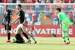 08.06.2019., stadium Gradski vrt, Osijek - UEFA Euro 2020 Qualifying, Group E, Croatia vs. Wales.  David Vida, Domagoj Vida. <br /> <br /> Foto © nordphoto / Goran Stanzl/PIXSELL