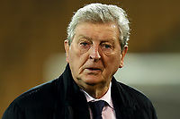 1st January 2020; Carrow Road, Norwich, Norfolk, England, English Premier League Football, Norwich versus Crystal Palace; Crystal Palace Manger Roy Hodgson - Strictly Editorial Use Only. No use with unauthorized audio, video, data, fixture lists, club/league logos or 'live' services. Online in-match use limited to 120 images, no video emulation. No use in betting, games or single club/league/player publications
