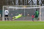20180203 3.FBL SV Werder Bremen II vs Preussen Münster