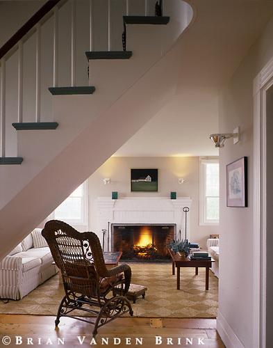 Design: Stephen Foote, Architect
