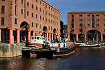 Regeneration of Liverpool - Albert Dock, Liverpool One, One Park West, Chavasse Park, Museum of Liverpool Life