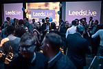 © Joel Goodman - 07973 332324 . 25/01/2018 . Leeds , UK . Leeds Live launch party at Duke Studios , Sheaf Street . Photo credit : Joel Goodman