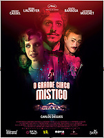 The Great Mystical Circus (2018)<br /> O Grande Circo Mistico (2018)<br /> POSTER ART<br /> *Filmstill - Editorial Use Only*<br /> CAP/MFS<br /> Image supplied by Capital Pictures