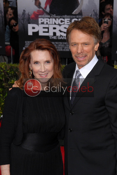 Jerry Bruckheimer<br />