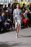 Jason Wu<br /> catwalk fashion show at New York Fashion Week<br /> Spring Summer 2018<br /> in New York, USA September 2017.<br /> CAP/GOL<br /> &copy;GOL/Capital Pictures