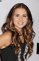 LOS ANGELES, CA - DECEMBER 06: Carly Rose Sonenclar arrives at the 'The X Factor' Viewing Party Sponsored By Sony X Headphones at Mixology101 & Planet Dailies on December 6, 2012 in Los Angeles, California.PAP1212JP346.PAP1212JP346.PAP1212JP346.