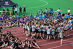 Kings College - Athletics Finals, 28 February 2020
