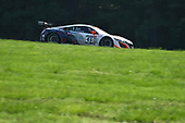 Pirelli World Challenge<br /> Grand Prix of VIR<br /> Virginia International Raceway, Alton, VA USA<br /> Saturday 29 April 2017<br /> Ryan Eversley/ Tom Dyer<br /> World Copyright: Richard Dole/LAT Images<br /> ref: Digital Image RD_PWCVIR_17_237