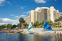 RD- Hyatt Regency Grand Cypress Resort Exterior & Grounds, Orlando FL 6 15